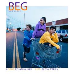 Beg (Acoustic) - Jack & Jack
