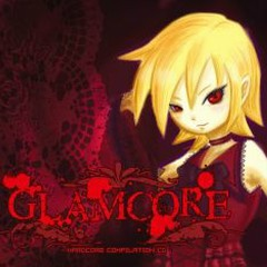 GLAMCORE  - salvation by faith records