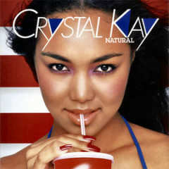 NATURAL - Crystal Kay