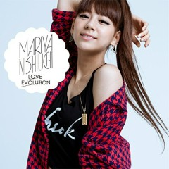 Love Evolution - Nishiuchi Mariya