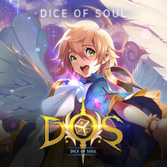 D.O.S.: Dice of Soul (Original Game Soundtrack) (Mini Album)