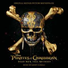 Pirates Of The Caribbean: Dead Men Tell No Tales OST