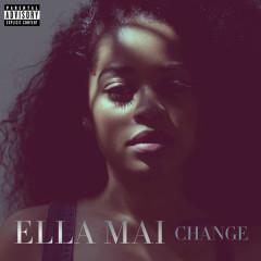 CHANGE (EP) - Ella Mai