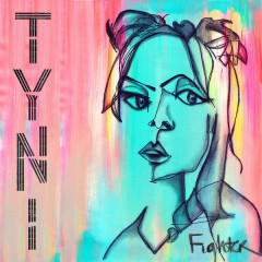 Fighter (Single) - Ty.Ni