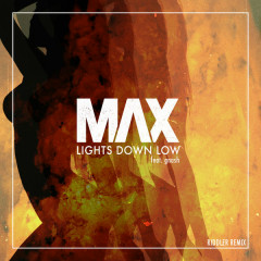 Lights Down Low (Riddler Remix) - MAX, Gnash