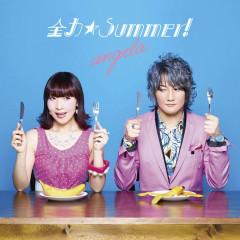 Zenryoku☆Summer! - ANGELA