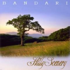 Hilly Scenery  - Bandari