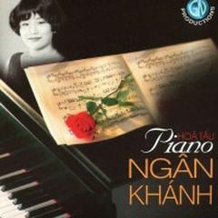 Hòa Tấu Piano Ngân Khánh