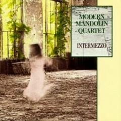 Intermezzo - Modern Mandolin Quartet