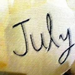July - July