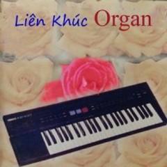 Liên Khúc Organ - Various Artists