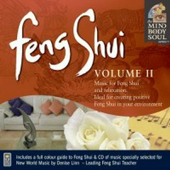 Mind, Body, Soul Series - Feng Shui