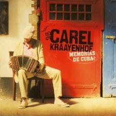 Memorias De Cuba - Carel Kraayenhof