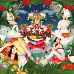 Happiness (The 1st Single) - Red Velvet