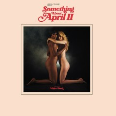 Something About April II - Adrian Younge