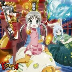 Etotama Character Song Mini Album (2) 'ETM Fighting Climax! Honki no Shisho Challenge Hen'