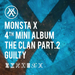 The Clan Part. 2 Guilty (4th Mini Album)