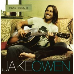 Easy Does It - Jake Owen