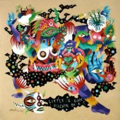 Machine Dreams - Little Dragon