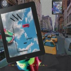Far Side Virtual - James Ferraro
