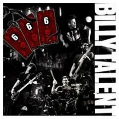 666 - Billy Talent