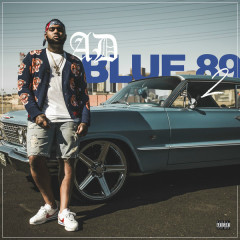 Blue 89 C2 - AD