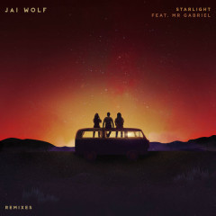 Starlight Remixes (EP) - Jai Wolf