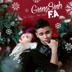 Giáng Sinh F.A (Single)