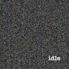 Idling Echo - Idle