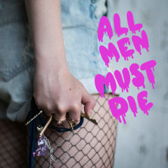 All Men Must Die (SIngle)