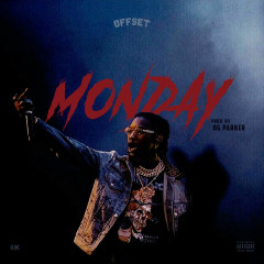 Monday (Single) - Offset