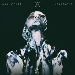 Heartache - Max Styler
