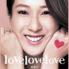 Love Love Love - Chung Gia Hân