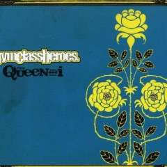 The Queen And I (CDS) - Gym Class Heroes