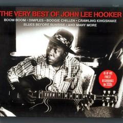 The Very Best Of John Lee Hooker (CD 2) (Part 1)