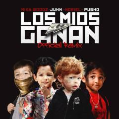 Los Mios Ganan (Single)