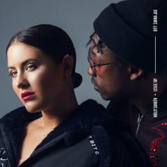 Ditt Sanna Jag (Single) - Molly Sandén, Leslie Tay