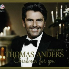 Christmas For You (Deluxe Edition) (CD1) - Thomas Anders