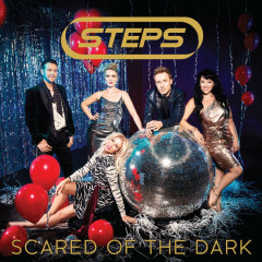 Scared Of The Dark (Single) - Steps