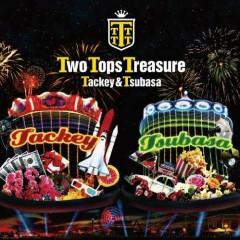 Two Tops Treasure - Tackey & Tsubasa