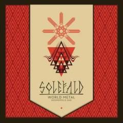 World Metal. Kosmopolis Sud - Solefald