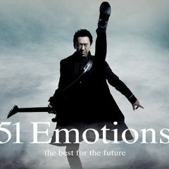 51 Emotions -the best for the future- CD2