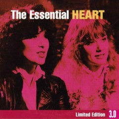 The Essential Heart (Limited Editon 3.0)