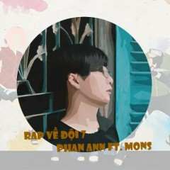 Rap Về Đội 7 (Naruto) (Single) - Phan Ann, Mons