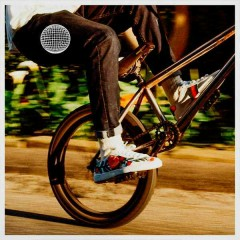 Biking (Solo) (Single) - Frank Ocean
