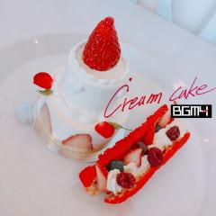 Cream Cake (Single)