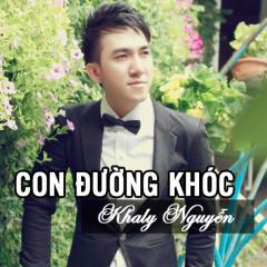 Con Đường Khóc - Khaly Nguyễn
