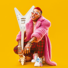 Cupido (Single) - Sfera Ebbasta