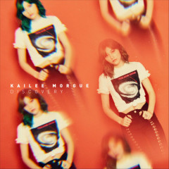Discovery (Single) - Kailee Morgue