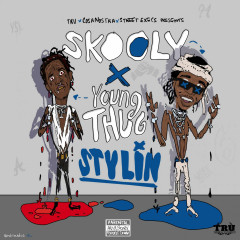 Stylin (Single) - Skooly